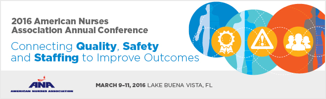 2016 ANA Annual Conference: Index of Handouts